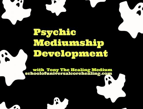 Psychic Training in Irvine