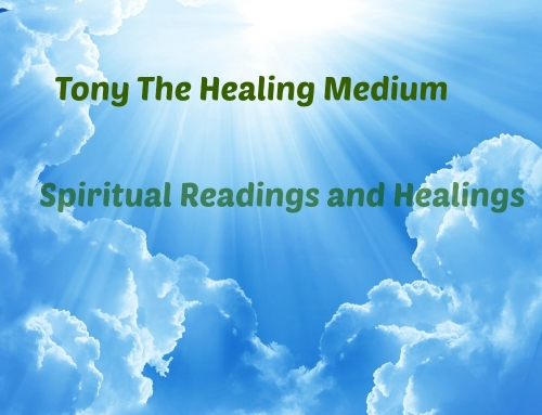 Psychic Mediumship Spiritual Healing Development Class in Lake Elsinore