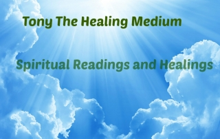 Healing and Revealing