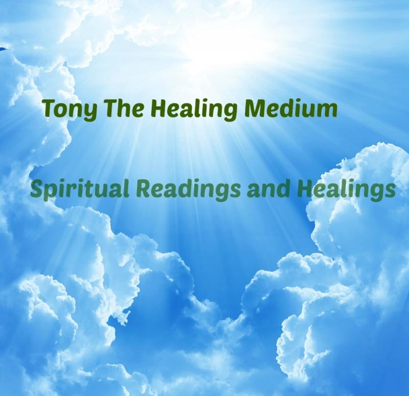 Healing and Revealing